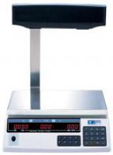 Торговые весы DIGI DS - 788.