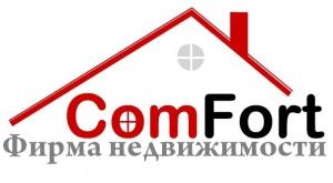 """Фирма недвижимости """"КОМФОРТ"""""""
