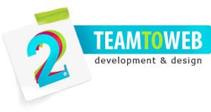 Team2Web - Студия Web-дизайна