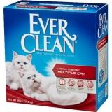 Скидка -10% на Ever Clean для кошек